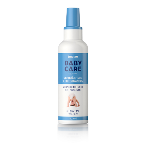Effigerm Baby Care 150 ml flaska